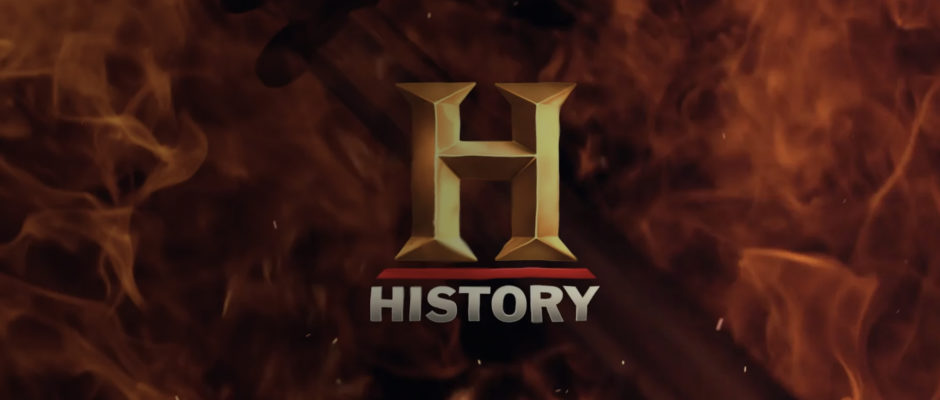 History | Forged in Fire